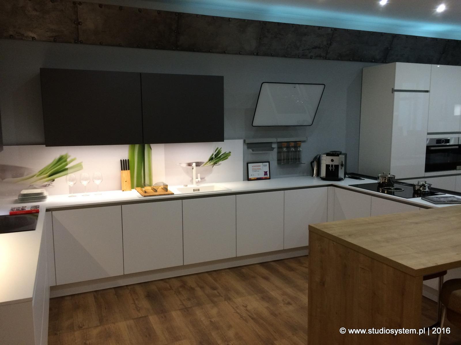 Studio System Meble Kuchenne Meble Wloskie Kuchnie Niemieckie